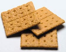 ... of graham crackers in this cup of Graham Cracker Suite flavored coffee